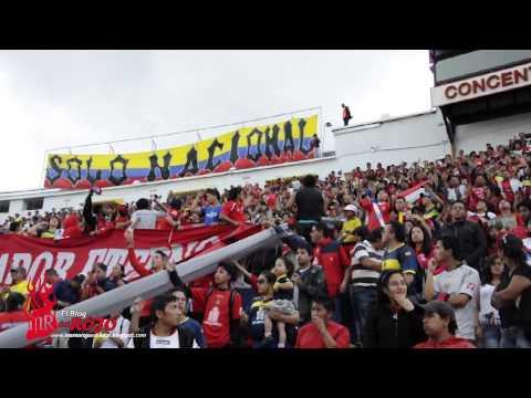 El Nacional Marea Roja Homenaje a Chucho Benitez - Marea Roja - El Nacional
