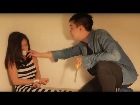 Clip hài - Những Tình Huống Ngớ Ngẩn Trong Phim