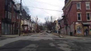 Newburgh (NY) United States  city pictures gallery : Driving Around Newburgh, NY