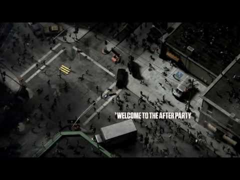 Dead Rising 3 Commercial (2013 - 2014) (Television Commercial)