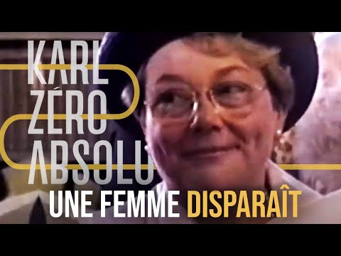 L 'affaire Michèle Gaborieau
