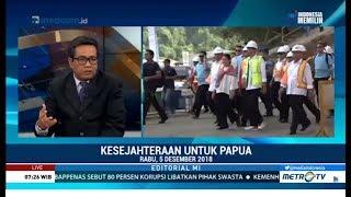 Video Papua Makin Sejahtera, Untuk Apa Cari Perkara? MP3, 3GP, MP4, WEBM, AVI, FLV Desember 2018