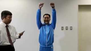 毎朝体操 YouTubeビデオ