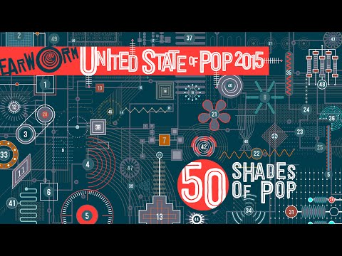 United State Of Pop 2015 Music Compilation