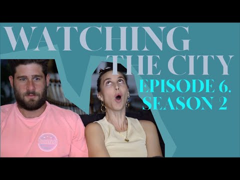 Reacting to 'The City' | Episode 6, Season 2 | Whitney Port