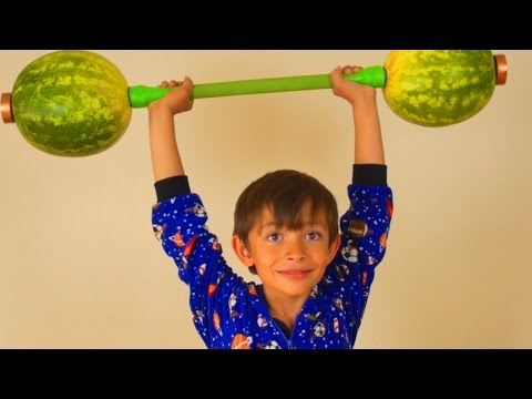 Download Johny Johny Fruits and Veggies - Eat Your Vegetables Song HD Video