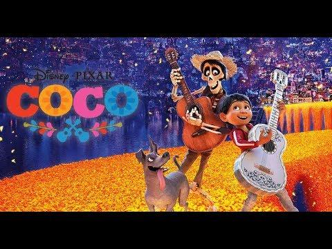 Coco (2017) - Trailer dublat in limba Romana (Disney-Pixar)(2017)