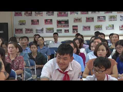 VIDEO TIẾT DẠY HỌC CẤP THCS