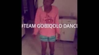 Dancing for team gobisiqolo track