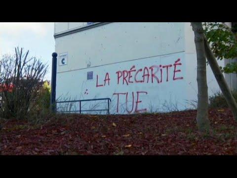 Γαλλία: Η αβεβαιότητα «πνίγει» τους φοιτητές