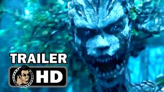 Nonton Warrior S Gate Official Trailer  2017  Dave Bautista Fantasy Action Movie Hd Film Subtitle Indonesia Streaming Movie Download