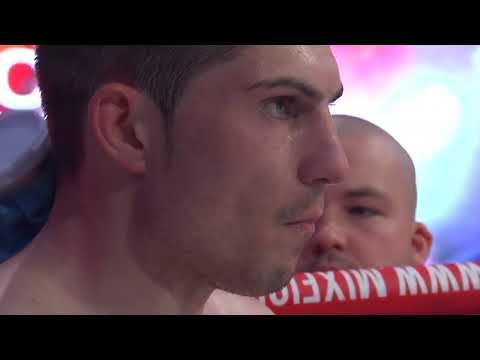 Ο αγώνας Χατζηχρονόγλου-Braun στην Γερμανία (video)
