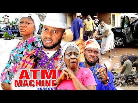 ATM Machine Season 1 - Yul Edochie 2017 Latest Nigerian Nollywood Movie Full HD 1080p