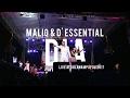 mp4 3gp Minilive Maliq Amp D39 Essential Dia Live At Dalawampu Fov 2017
