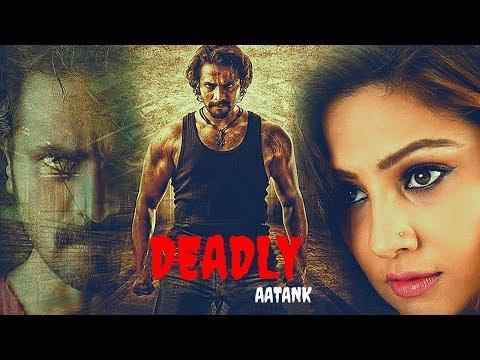 Deadly Aatank - Latest South Dubbed Movie | Sri Murali, Priyanka | Full HD Horror Movie