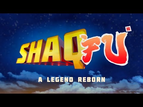 fu - Join the campaign and make Shaq Fu a reality! http://www.igg.me/at/shaqfu Join us on Facebook! https://www.facebook.com/ShaqFuALegendReborn.