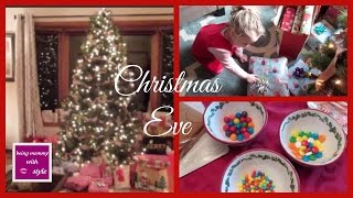 Christmas Eve 2015 | beingmommywithstyle
