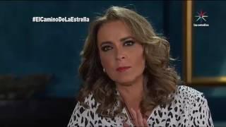 """Angelique Boyer - Programa Especial """"El Camino de La Estrella"""""""