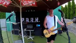 Video P.A.R.K. - Adresa neznáma (Green Day - 21 Guns)