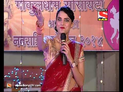 Video Taarak Mehta Ka Ooltah Chashmah - तारक मेहता - Episode 1515 - 8th October 2014 download in MP3, 3GP, MP4, WEBM, AVI, FLV January 2017