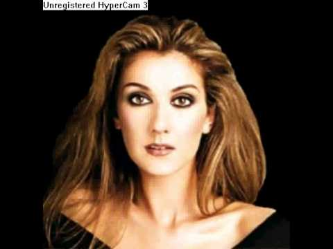 Celine Dion (If There Was) Any Other Way (en Portugues)