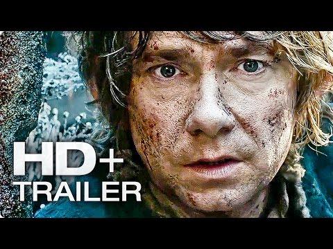 the hobbit - DER HOBBIT 3 Die Schlacht der Fünf Heere Trailer German Deutsch 2014   Abonnieren ➤ http://abo.yt/kc   (OT: The Hobbit: The Battle of the Five Armies) Movie ...