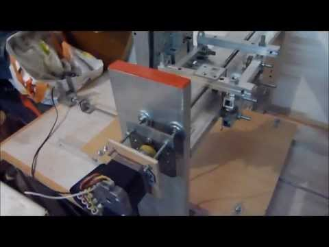 construire une machine cnc pdf
