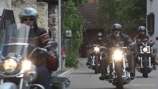 Dietikon Switzerland  City new picture : Harley Davidson - Swiss 500 Miles - Harley Heaven Dietikon