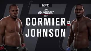 2016년 12월 4일 ... UFC 다니엘코미어 vs 앤서니 존슨