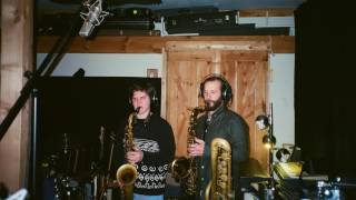 BADBADNOTGOOD music video Confessions (Pt. II) (feat. Colin Stetson)
