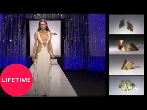 Project Accessory: John Frieda Winner and Exit Interview: Episode 7 | Lifetime