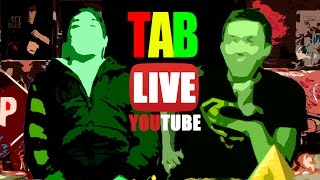 Take a Break LIVE! with CannaVice TV and A Spin With Fin Memorial Day! by Take a Break with Aaron & Mo