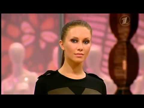 Стиль милитари в одежде, отрывок из телепередачи Модный Приговор (видео)