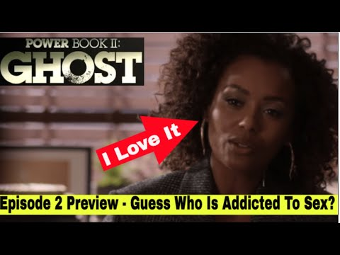 Power Book 2 Episode 2 Preview - Guess Who Has An Addiction Problem? How Deep Is The Tejada Cartel?
