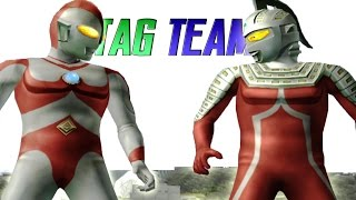 """Ultraman 80 & Ultra Seven Tag battle / Tag Teamrequested by@BFDI PtbrFacebook Page https://www.facebook.com/AnimePortableGamesUltraman Fighting Evolution 3 (ウルトラマン Fighting Evolution 3) also called """"Ultraman FE3"""" is a Fighting game developed and published by Banpresto. it is the 3rd in the Ultraman Fighting Evolution series. The direction is provided by Yuji Machi, who acted as Ultraman Tiga's voice actor as well.Keywordultramanultraman newultraman hqultraman hdUltraman Originalultrasevenultraman jackultraman aceultraman taroultraman leozoffyultraman 80ultraman tiga, Sky & powerultraman dyna, power & Miracleultraman gaia &Supremeultraman agul & V2ultraman cosmos eclipse & Futureultrmana justice & Crusherultraman legendastra"""