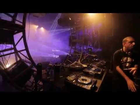 Westfest 2014 - Full Drum and Bass DVD footage