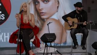 "Bebe Rexha performs ""Monster Under My Bed"" at iHeartRadio Live Sessions on the Honda Stage Get Bebe Rexha's album and tour info now!:  beberexha.comConnect with Bebe:  Facebook: http://smarturl.it/fb.BebeRexhaTwitter: http://smarturl.it/t.BebeRexhaInstagram: http://smarturl.it/ig.beberexhaWebsite: http://smarturl.it/w.BebeRexhaBuilding on its deep foundation of bringing music to fans, American Honda has brought together an unprecedented group of entertainment and technology leaders to produce and distribute some of the best original, high-quality music content available, under the Honda Stage name.  Through a combination of live events and exclusive online content from partners including iHeartMedia, Vevo, Universal Music Group, Sony Music, Woven Digital and YouTube, Honda Stage offers music fans access to the music moments they love from Honda Stage social handles and www.YouTube.com/HondaStage.Subscribe to discover new music from #HondaStage: http://honda.us/YTSubscribeFind us on Facebook: http://honda.us/HSFacebookFollow us on Twitter: http://honda.us/HSTwitterFollow us on Instagram: http://honda.us/HSInstagramFollow us on Tumblr: http://honda.us/TumblrVisit our website: http://honda.us/HondaStage"