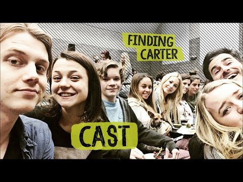 Finding Carter Cast | Good Time