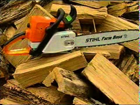 chansaw - Learn how to safely start a Stihl chain saw. Buckeye Power Sales is your central Ohio source for Stihl Outdoor Power Tools. Visit us at www.buckeyepowersales...