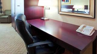 Kannapolis (NC) United States  city images : Holiday Inn Express Concord - Kannapolis, North Carolina
