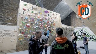 Blocfit: The Training Only Climbing Gym | Climbing Daily Ep.1328 by EpicTV Climbing Daily