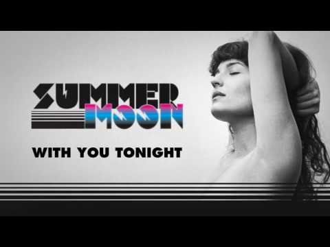 With You Tonight (Official Audio)