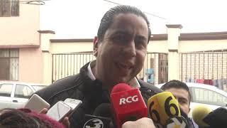 Se agrava escasez de gasolina en Ramos Arizpe