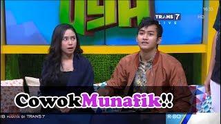 Video MUNAFIK!! Gak Suka Pacar Penyanyi Dangdut - Rumah Uya 22 Juni 2017 MP3, 3GP, MP4, WEBM, AVI, FLV Juni 2018