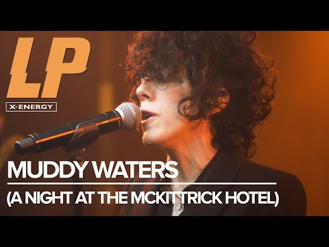 LP - Muddy Waters (A Night at the McKittrick)