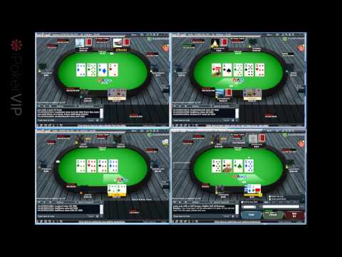 Poker Coaching: No Limit Hold'em $1/$2 with Ryan Fee [Part 1]