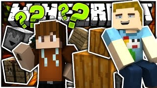 Minecraft | THE BEST HIDING SPOT EVER?!
