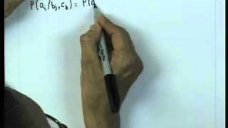 Mod-01 Lec22 Properties Of Different Information Channels