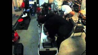 7. Nytro Exhaust Installation