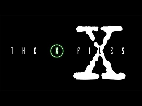 """The Red Shadow Watches The X-Files Season 1 - Episode 3: """"Squeeze"""""""